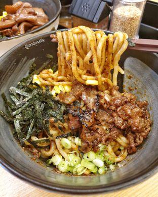 Foto 1 - Makanan di Kabuto oleh ig: @andriselly