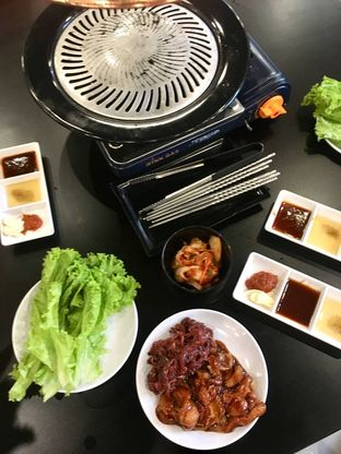 Foto review Pochajjang Korean BBQ oleh Prido ZH 12