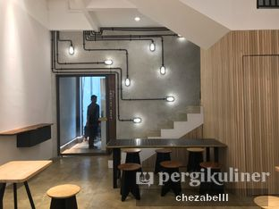 Foto review Crematology Coffee Roasters oleh Olivia Isabelle 3