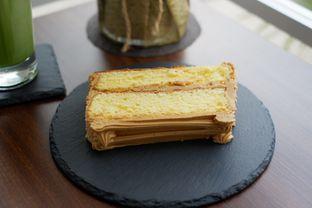 Foto 2 - Makanan di Caffeine Suite oleh Deasy Lim
