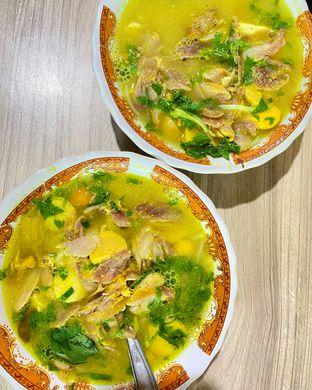 Foto - Makanan di Soto Ayam Lamongan Cak Har oleh denise elysia