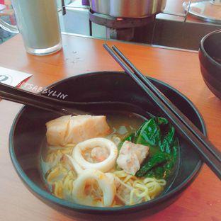 Foto 3 - Makanan di Nahm Thai Suki & Bbq oleh abigail lin