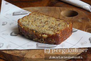 Foto 2 - Makanan di Crematology Coffee Roasters oleh Jakartarandomeats