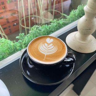 Foto 1 - Makanan di Homey Koffee oleh feedthecat