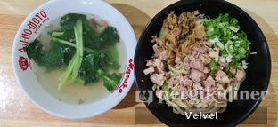 Foto review Bakmi Jumbo oleh Velvel  1