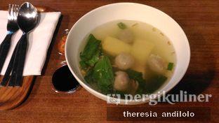 Foto 1 - Makanan di Tong Tji Tea House oleh IG @priscscillaa