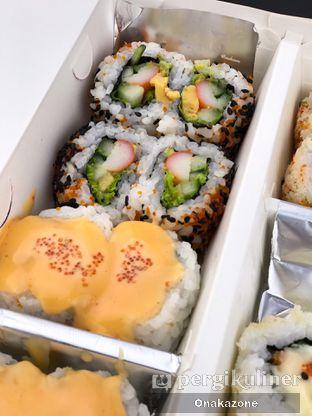 Foto review Ichiban Sushi oleh Onaka Zone 7