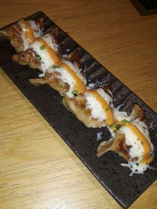 Foto 3 - Makanan di Sushi Groove oleh Mouthgasm.jkt