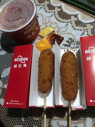 Foto 2 - Makanan di Reddog oleh inri cross