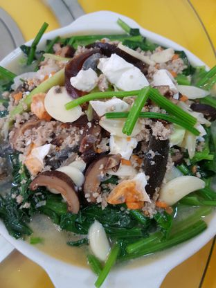 Foto 4 - Makanan di Hung Fu Low (Hong Fu Lou) oleh Olivia