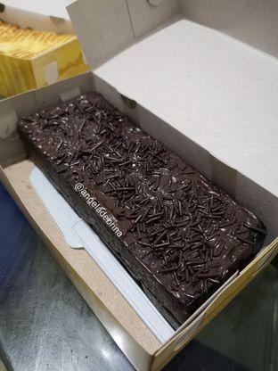 Foto 1 - Makanan(Oreo Nutella Coklat Meises) di Roti Bakar Mewah oleh Angela Debrina