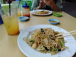 Foto - Makanan di Bola Seafood Acui oleh mafalentine_gmail_com