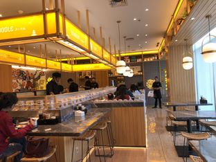 Foto 8 - Interior di Sushi Go! oleh Vising Lie