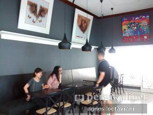 Foto 2 - Makanan di Escape Coffee oleh Agnes Octaviani