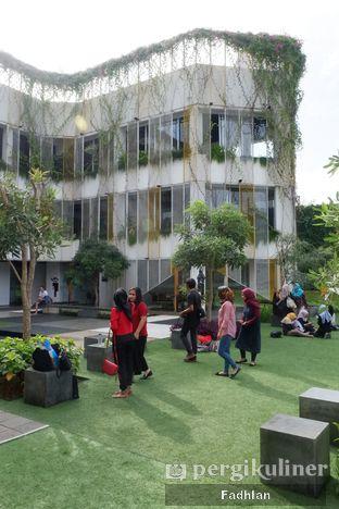 Foto review Paradigma Kafe oleh Muhammad Fadhlan (@jktfoodseeker) 5