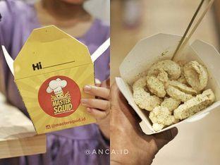 Foto - Makanan di Master Squid oleh Anca  Syah