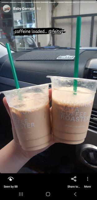 Foto review Makmur Jaya Coffee Roaster oleh Eat Drink Enjoy 1