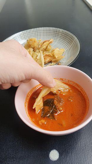 Foto 4 - Makanan di Mie Aceh Nyak Lin oleh Naomi Suryabudhi
