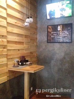 Foto 9 - Interior di Cerita Kopi oleh UrsAndNic