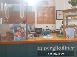 Foto 3 - Interior di Tabbot Koffie oleh EATIMOLOGY Rafika & Alfin
