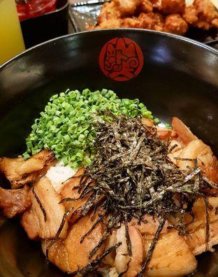 Foto review Abura Soba Yamatoten oleh raja makan 2