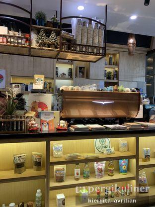 Foto review Kohicha Cafe oleh Biergita Avrilian 3