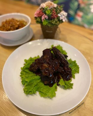 Foto 8 - Makanan di Garage Cafe oleh Levina JV (IG : @levina_eat & @levinajv)