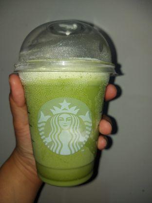 Foto 1 - Makanan di Starbucks Coffee oleh Mouthgasm.jkt