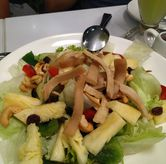 Foto Waldorf Salad di Loving Hut