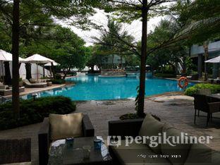 Foto 2 - Interior di OPEN Restaurant - Double Tree by Hilton Hotel Jakarta oleh Rifky Syam Harahap | IG: @rifkyowi