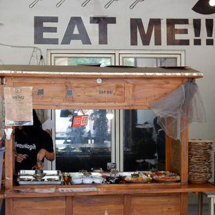 Foto 5 - Interior di Warung Porki oleh Doctor Foodie