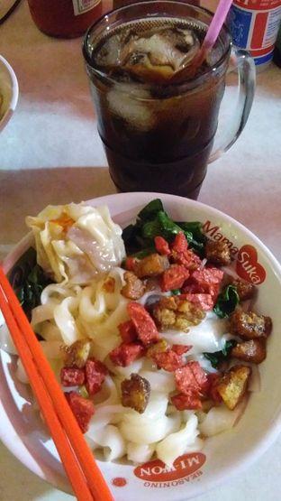 Foto 2 - Makanan di Bakmie B2 Hoya oleh Pinasthi K. Widhi