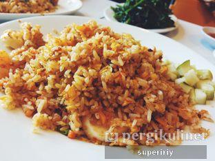 Foto 2 - Makanan(nasgor seafood) di D' Cost oleh @supeririy