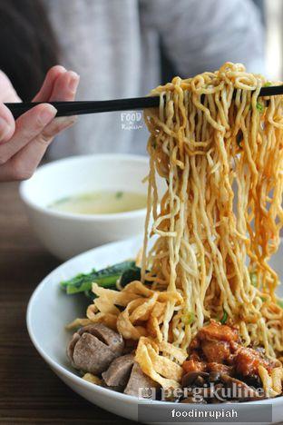 Foto review T&T Noodle House (Bakmi Camar) oleh foodinrupiah 2