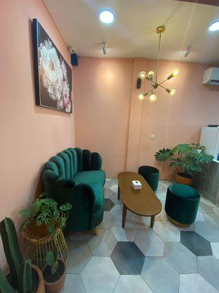 Foto 5 - Interior di Deja Coffee & Pastry oleh Levina JV (IG : levina_eat )
