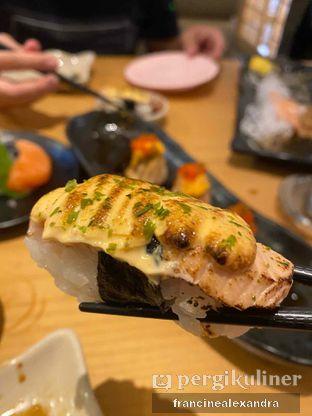 Foto 3 - Makanan di Sushi Tei oleh Francine Alexandra
