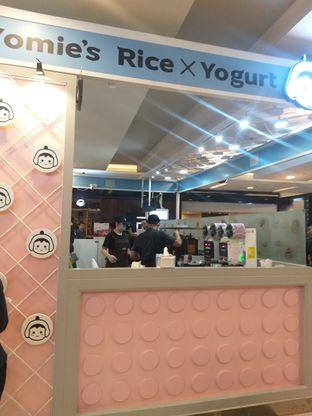 Foto 3 - Interior di Yomie's Rice X Yogurt oleh Sherli Sagita