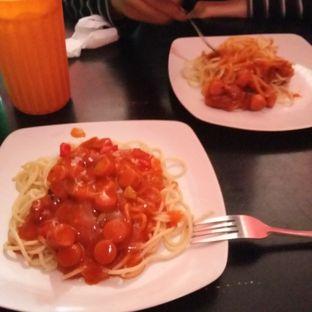 Foto 4 - Makanan di Kedai Spagety Pedaaas oleh Andin | @meandfood_