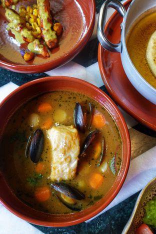 Foto 6 - Makanan di Caspar oleh inggie @makandll