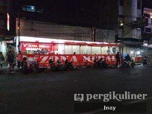 Foto review Zona Merah oleh Inay  5