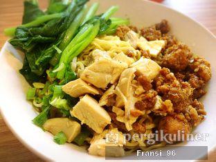 Foto 6 - Makanan di Bakmie Wie Sin oleh Fransiscus