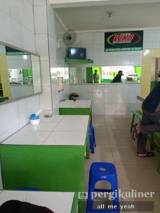 Foto review Warteg Kharisma Bahari oleh Gregorius Bayu Aji Wibisono 5