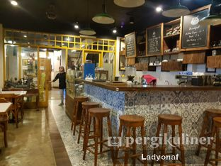 Foto 8 - Interior di Mandaga Canteen oleh Ladyonaf @placetogoandeat