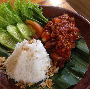 Foto 1 - Makanan di ROOFPARK Cafe & Restaurant oleh RI 347 | Rihana & Ismail