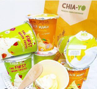 Foto - Makanan di Chia-Yo oleh Steven (IG: @tigatigagembul)