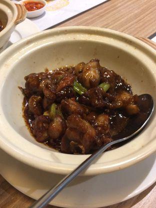 Foto 3 - Makanan(Sapo Ayam Sanbei) di Foek Lam Restaurant oleh Elvira Sutanto