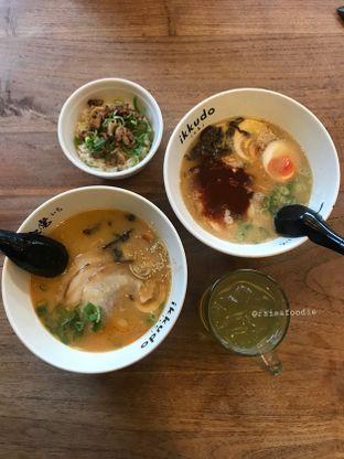 Foto 2 - Makanan di Ikkudo Ichi oleh Raisa Cynthia