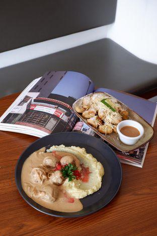 Foto 6 - Makanan di Routine Coffee & Eatery oleh yudistira ishak abrar