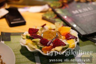 Foto 3 - Makanan di D'Natural Healthy Store & Resto oleh Yussaq & Ilatnya