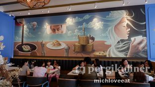 Foto 9 - Interior di Blueprint Bites & Brew oleh Mich Love Eat